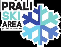 Logo Prali Ski Area